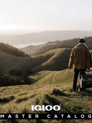 Igloo Master Catalog